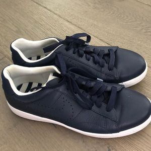 Nike Shoes | Nike Womens Navy Blue